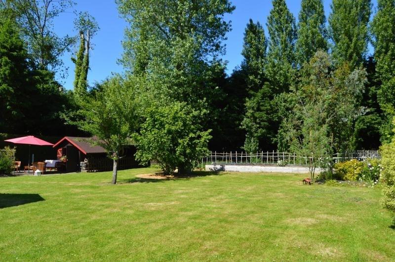 Vente maison / villa Trouville sur mer 254000€ - Photo 3