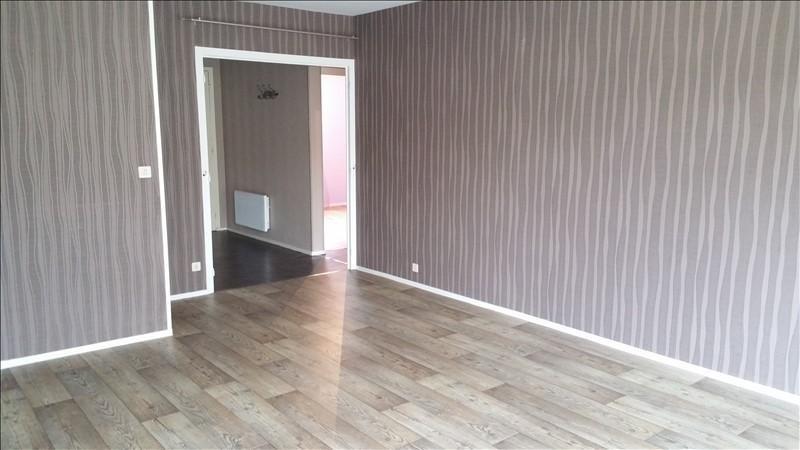 Vente appartement Moulins 89000€ - Photo 2