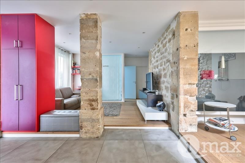 Vente appartement Paris 9ème 775000€ - Photo 6