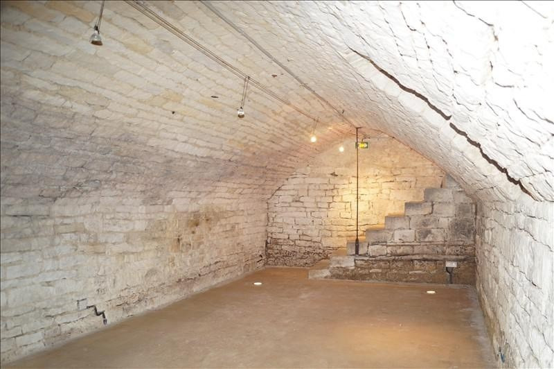 Vente loft/atelier/surface Ancy le franc 83 000€ - Photo 2