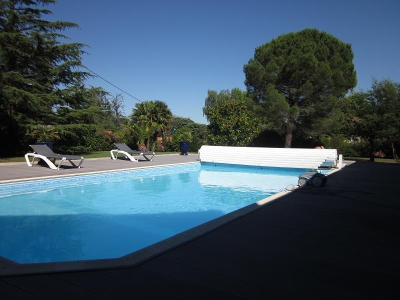 Deluxe sale house / villa Levignac 750000€ - Picture 5