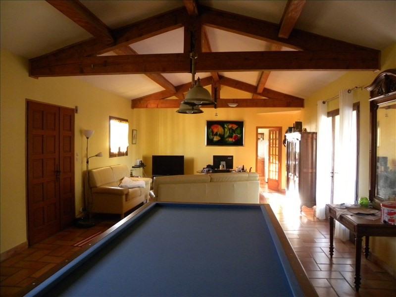 Vente maison / villa Connaux 300000€ - Photo 5
