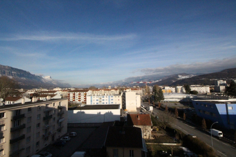 Sale apartment Grenoble 123 000€ - Picture 11