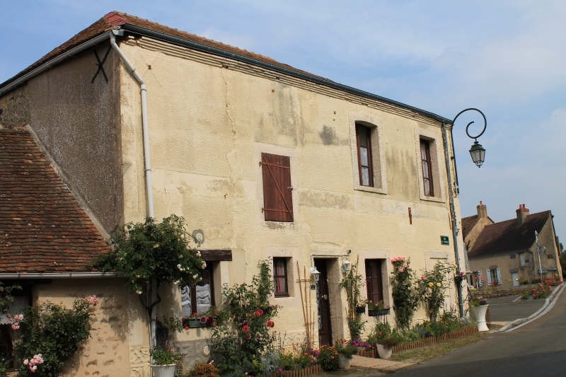 Vente maison / villa St germain sur sarthe 86 000€ - Photo 2