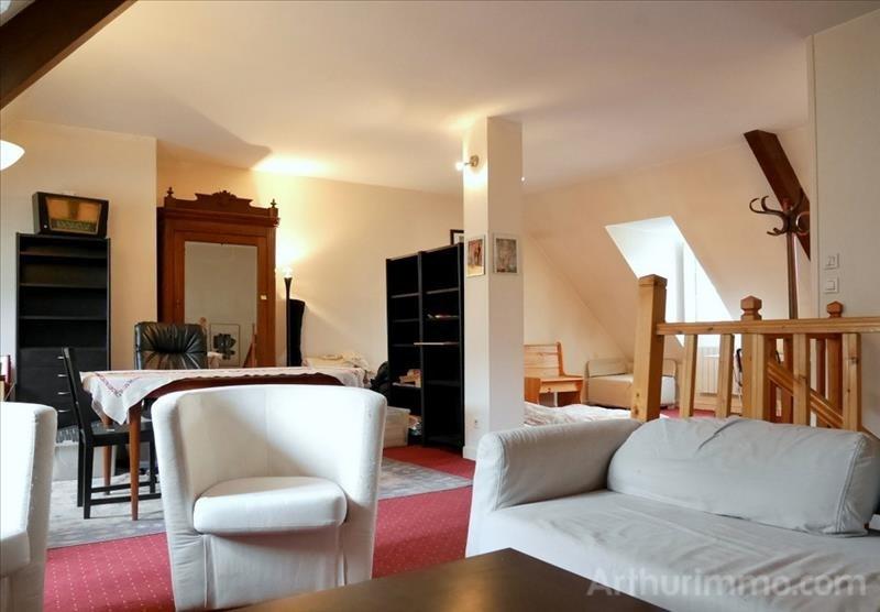Vente appartement Besançon 298000€ - Photo 9