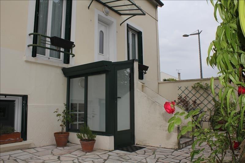 Vente maison / villa Houilles 439000€ - Photo 1