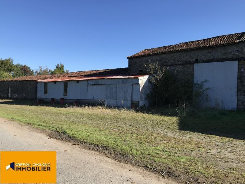 Vente maison / villa St germain sur moine 23200€ - Photo 1