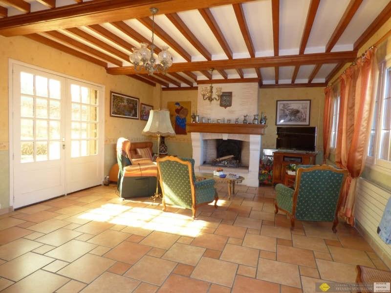 Vente maison / villa Villers sur mer 425000€ - Photo 4