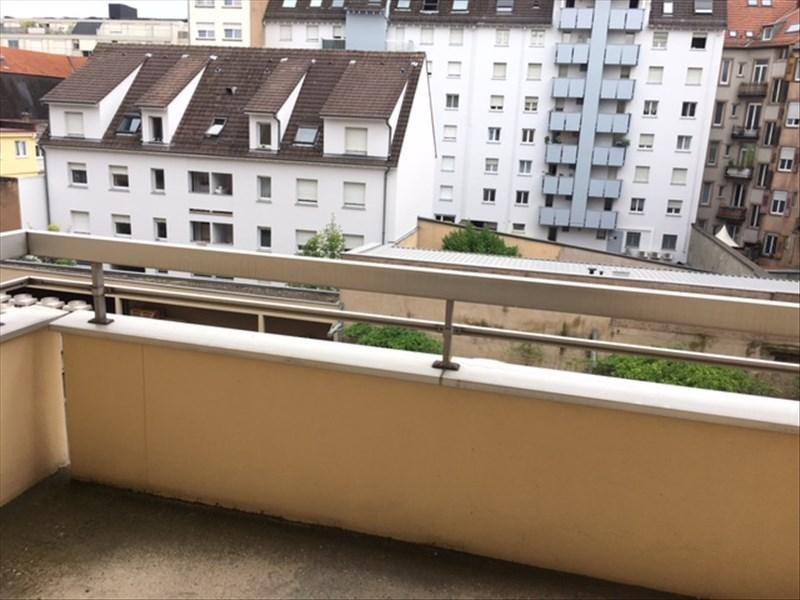 Location appartement Strasbourg 581€ CC - Photo 4