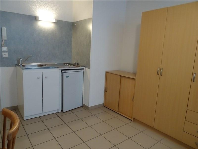 Location appartement Roanne 323€ CC - Photo 1