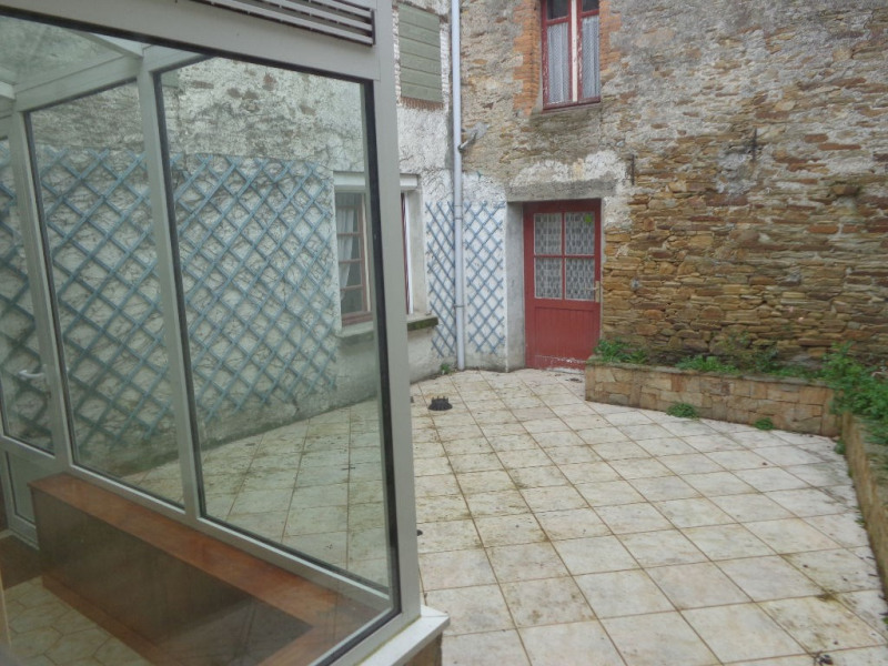 Vente maison / villa Fay de bretagne 171900€ - Photo 6