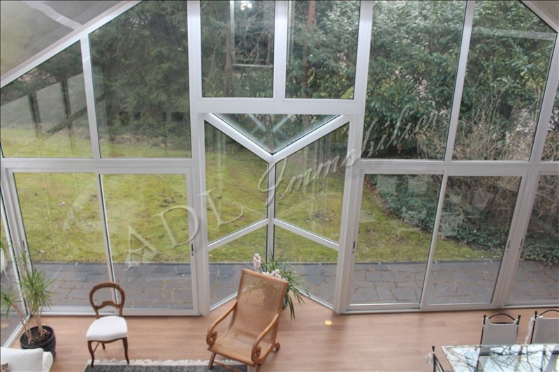Deluxe sale house / villa Lamorlaye 648000€ - Picture 10
