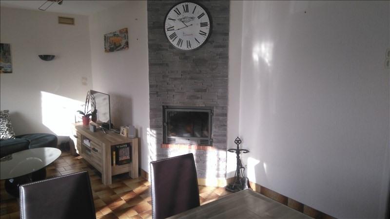 Vendita casa Villeneuve sur allier 135500€ - Fotografia 4