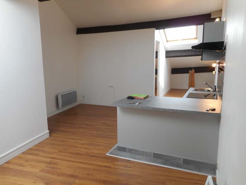 Location appartement La buisse 380€ CC - Photo 2