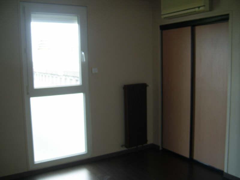 Verkoop  appartement Nimes 81000€ - Foto 9