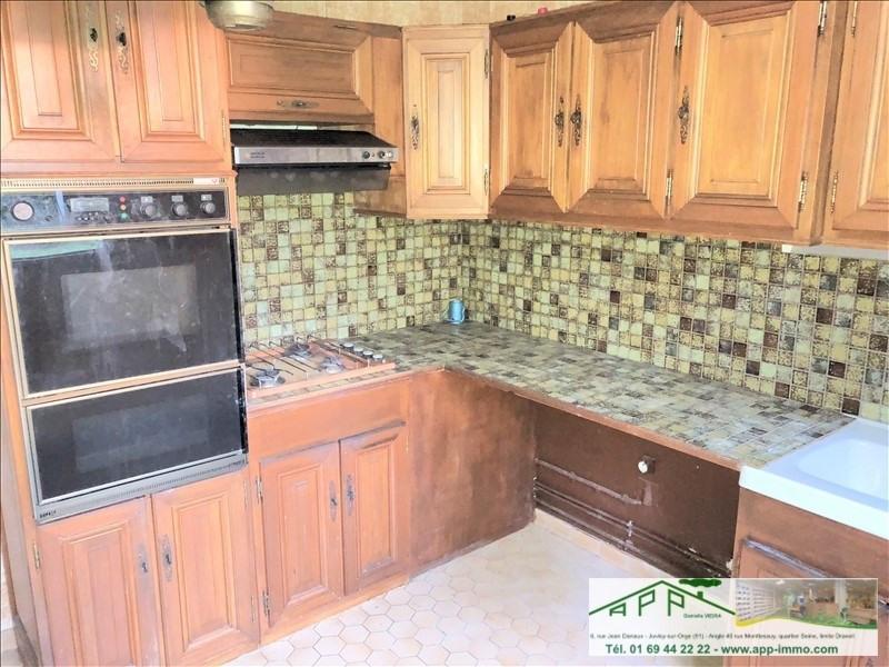 Sale house / villa Gambais 379900€ - Picture 3