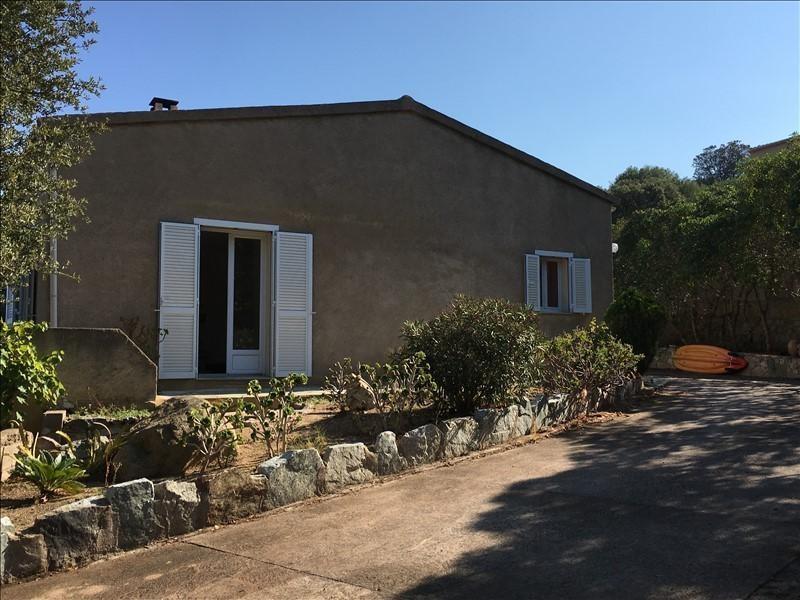 Vente de prestige maison / villa Monticello 570000€ - Photo 1