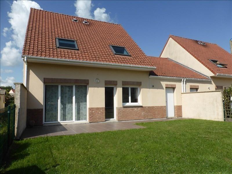 Vente maison / villa Auchel 168000€ - Photo 1