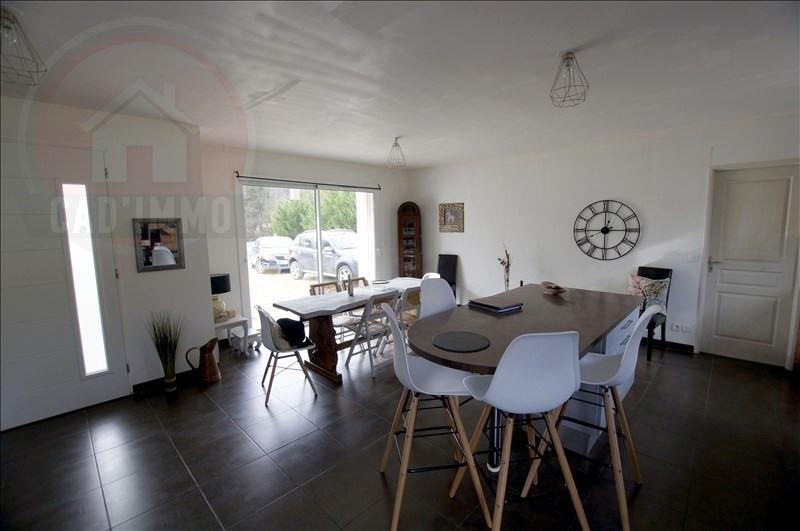 Vente maison / villa St aubin de cadelech 181500€ - Photo 7