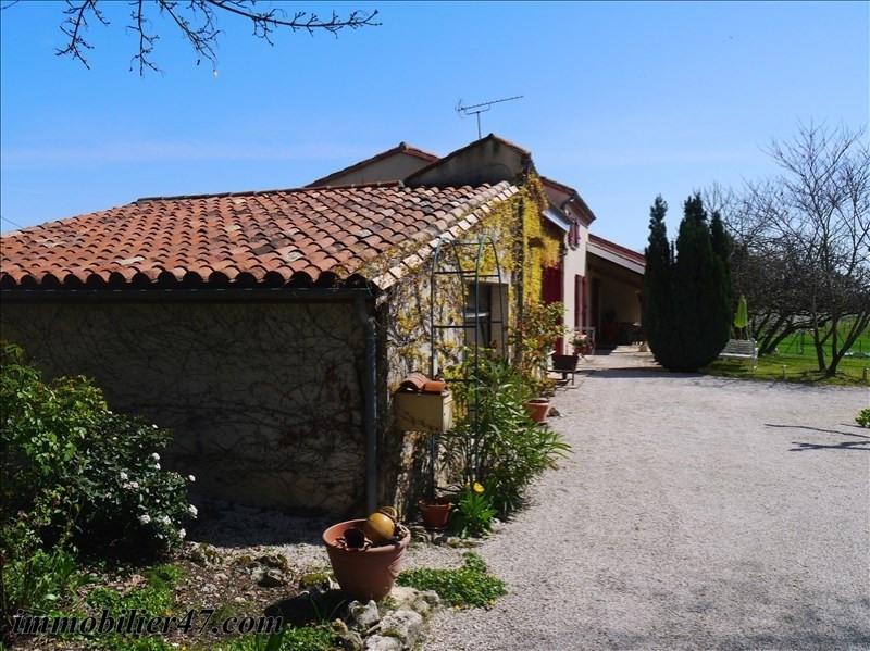 Sale house / villa Monbalen 181000€ - Picture 3