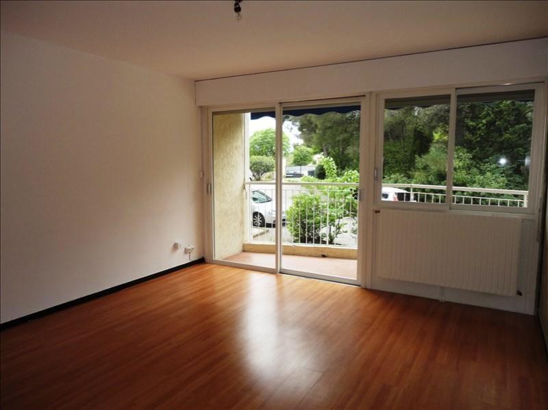 Location appartement Toulon 650€ CC - Photo 1