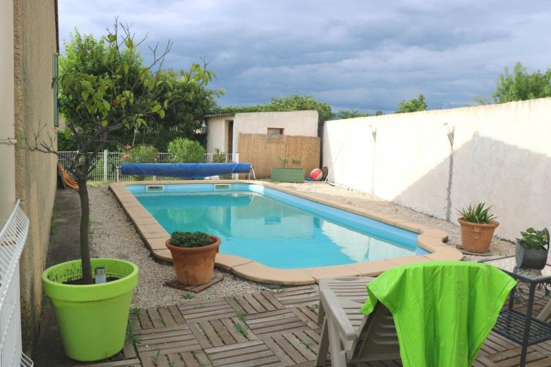 Vente maison / villa Le puy-sainte-réparade 352000€ - Photo 2