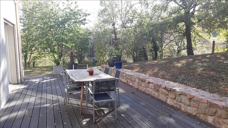 Vente maison / villa Ambierle 340000€ - Photo 2