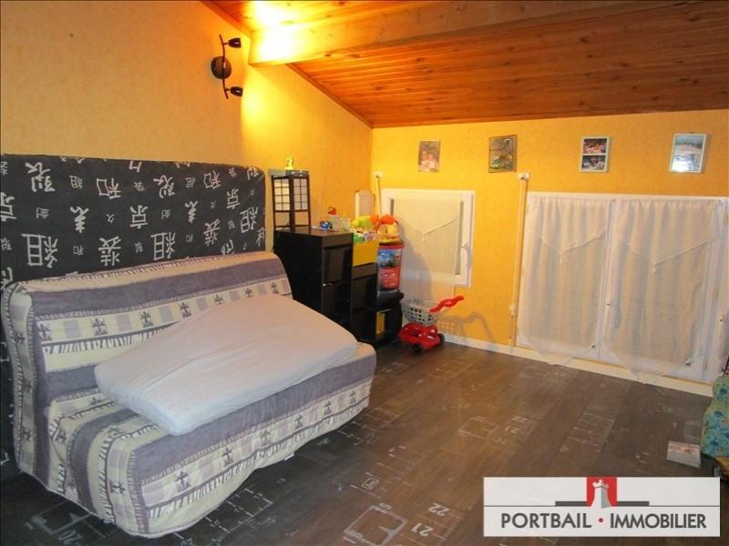 Vente maison / villa St ciers sur gironde 122000€ - Photo 9