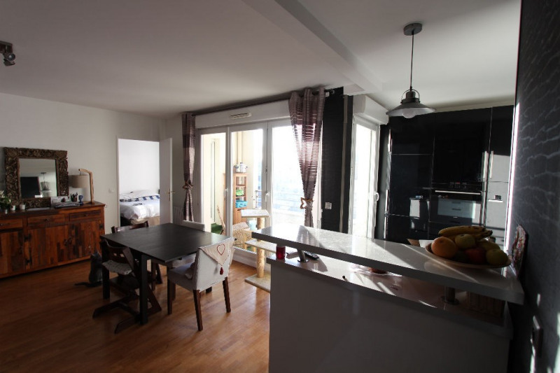 Vente appartement Colombes 410 000€ - Photo 6