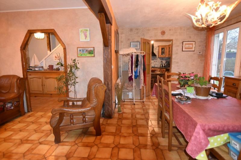 Sale house / villa Precy sur oise 255000€ - Picture 6