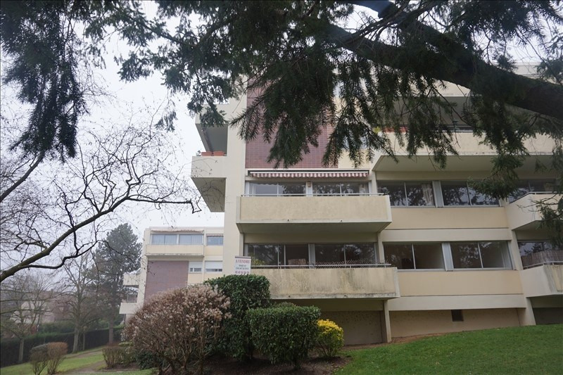 Vente appartement Garches 680000€ - Photo 3