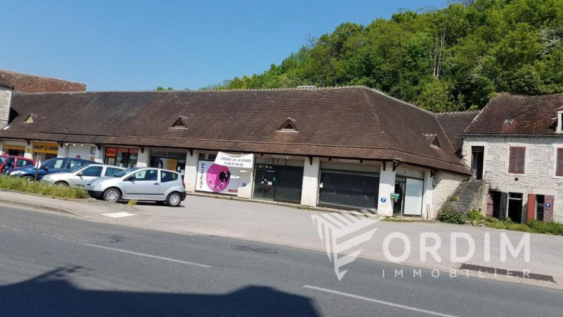 Vente local commercial Clamecy 325000€ - Photo 4