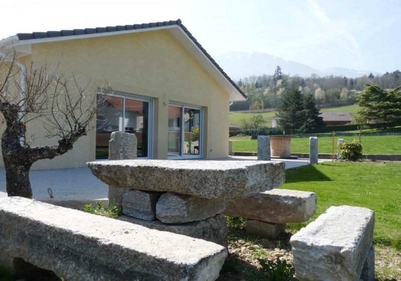 Sale house / villa Saint-pierre-en-faucigny 450000€ - Picture 5