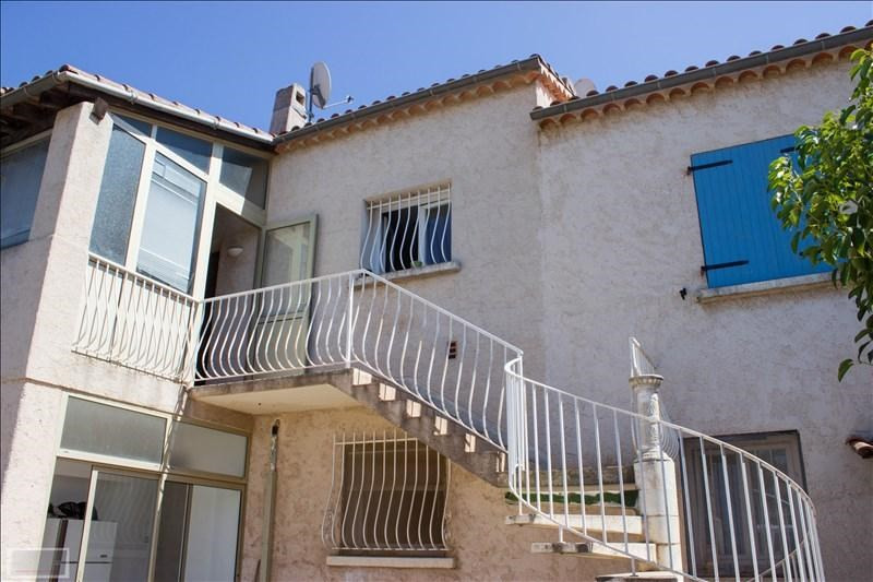 Vente appartement Hyeres 265000€ - Photo 1