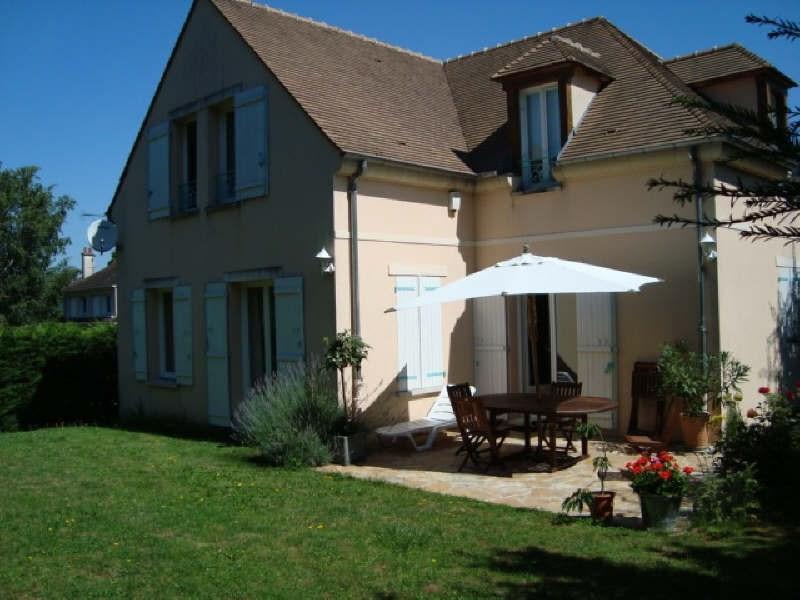Location maison / villa Marly le roi 2560€ CC - Photo 2