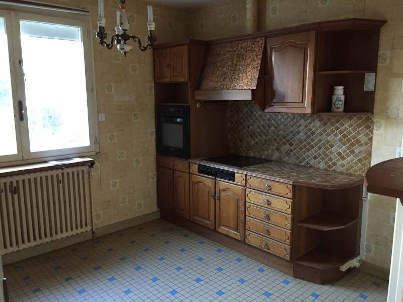 Venta  casa St benoit 174000€ - Fotografía 8