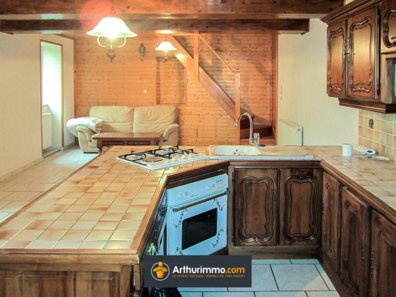 Vente maison / villa Corbelin 168000€ - Photo 3