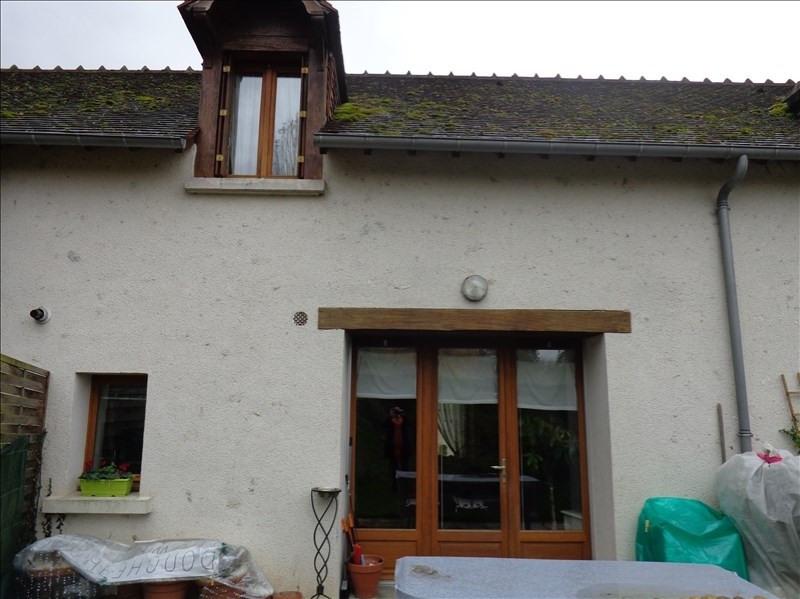 Sale apartment St gervais la foret 102000€ - Picture 7