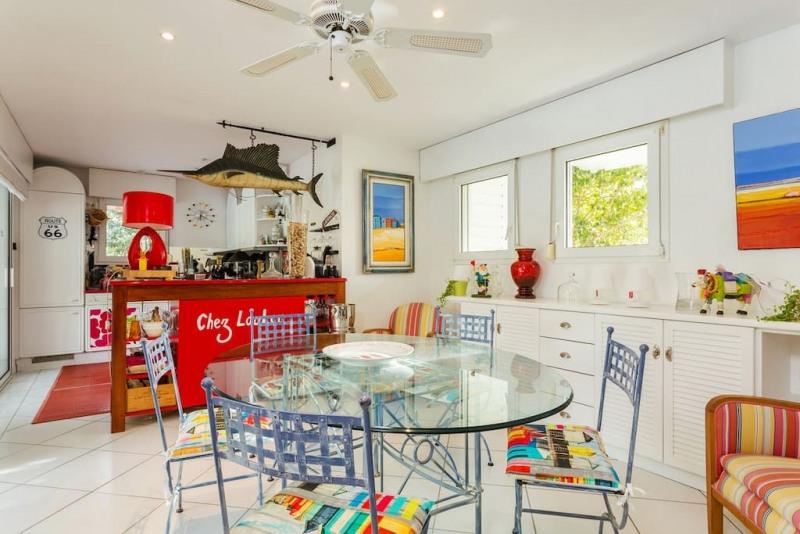 Vacation rental house / villa Gujan-mestras 3000€ - Picture 7