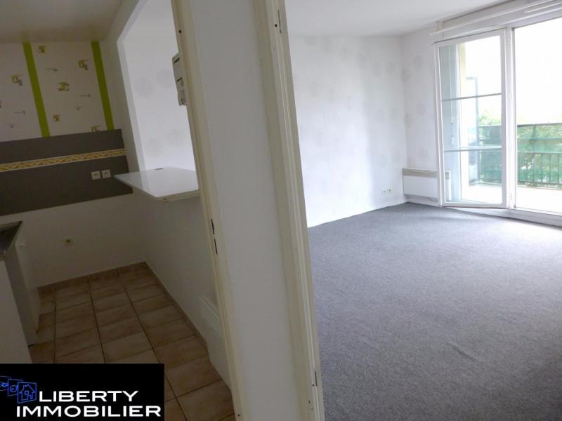 Revenda apartamento Trappes 155000€ - Fotografia 7