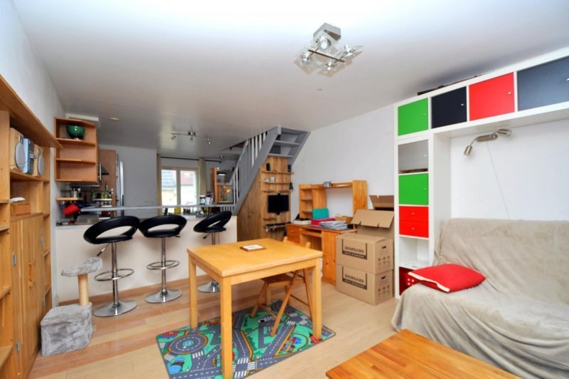 Vente appartement Pecqueuse 159000€ - Photo 2