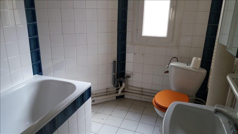 Affitto appartamento Paris 18ème 975€ CC - Fotografia 4