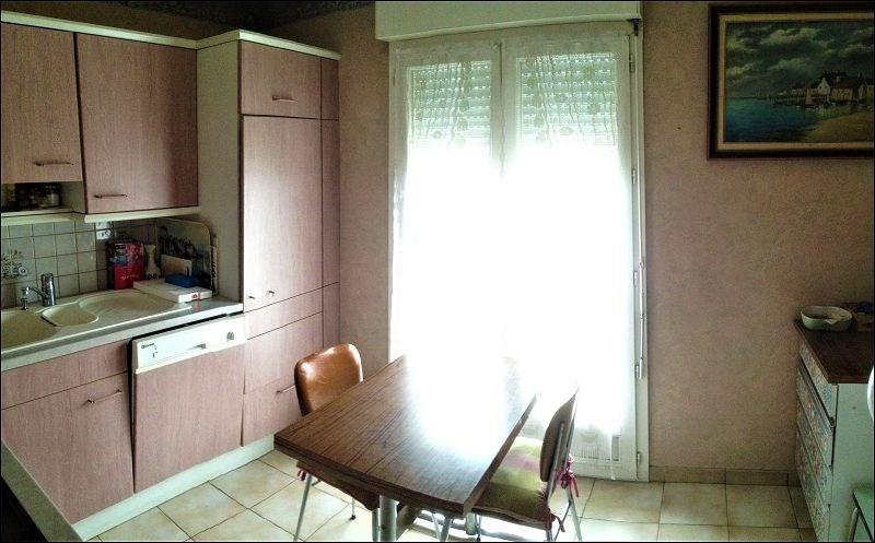 Sale apartment Draveil 145000€ - Picture 3