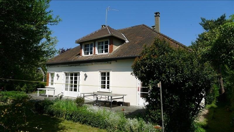 Vente maison / villa Les loges en josas 770000€ - Photo 1