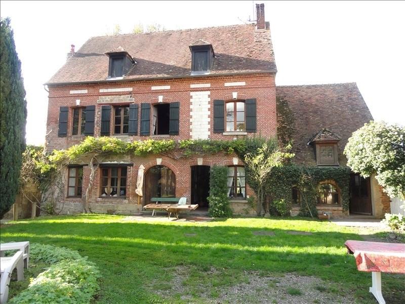 Vente maison / villa Beauvais 330000€ - Photo 1