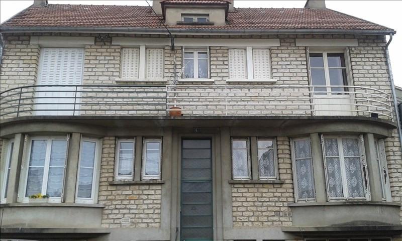 Rental apartment Auxerre 455€ CC - Picture 5