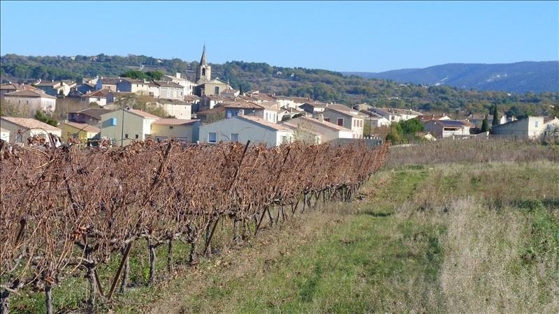 Verkoop  stukken grond Malemort du comtat 91000€ - Foto 1