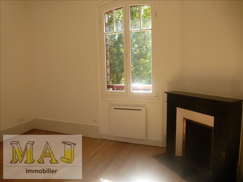 Alquiler  apartamento Le perreux sur marne 1050€ CC - Fotografía 5