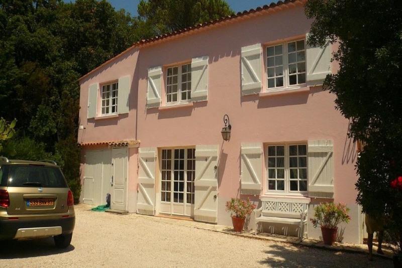 Sale house / villa Grimaud 1050000€ - Picture 4