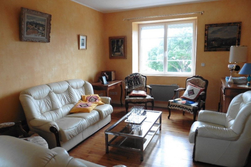Sale house / villa Treffiagat 210 500€ - Picture 2